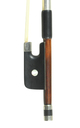 H.R. Pfretzschner cello bow - frog end