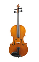 3/4 - French violin by J.T.L., Maestro - front view