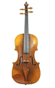 Antique Hopf violin of Klingenthal, approx. 1800 - spruce top