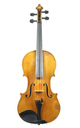 Antique Czech Schönbach violin by Wenzel Hoyer, dated 1903