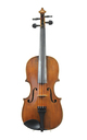 3/4 - antique German Hopf 3/4 violin, approx. 1850