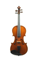 3/4 Mirecourt violin, French - top