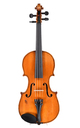 Antique French 3/4 violin with a strong tone - J.T.L.