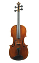 Hopf, Klingenthal, early violin approx. 1800