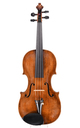 Antique Hopf violin, Klingenthal approx. 1800