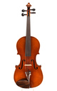 SALE Antique violin. Saxony, c.1940