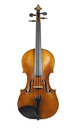 French violin after Louis Gersan - top