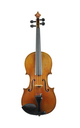 1/2 Mittenwald children´s violin by Neuner & Hornsteiner - table