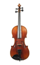 3/4 Mittenwald children´s violin by Neuner & Hornsteiner - table