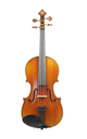3/4 - antique French violin for junior talents, probably JTL
