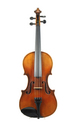 August Clemens Glier, 3/4 violin - top