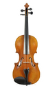 Antique Klingenthal violin after Jacobus Stainer  - top