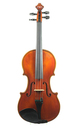 Fine Italian violin by Mario Gadda, approx. 1960 - top