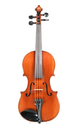 "3/4 - Fabulous French 3/4 violin, J.T.L. ""L'incomparable"" made in 1894"