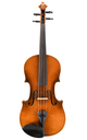 Antique violin. Modeled after Stradivarius approx. 1900