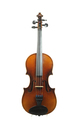 antique German 1/2 size violin