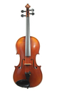 "Excellent French violin, Collin-Mézin (fils), 1947, ""Le Victorieux"", No. 120"
