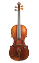 Excellent French violin, Collin-Mézin (fils), 1945, No. 845