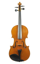 Old, c.1920 German violin from Markneukirchen - warm, bright sound