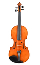 Mid 20th century Markneukirchen violin - concert master choice!