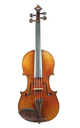 Mirecourt violin, Laberte approx. 1940 - top