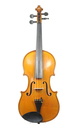 Mirecourt violin, Couesnon approx. 1910 - top