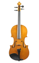 Jacques Camurat, 1958: A French Paris master violin - top