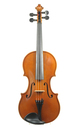 "Markneukirchen violin by Meinel & Herold, ""Künstler-Violine Nr. 20"", Guarnerius model"