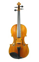 Italian violin by Sergio Maria Martinoli 1996 - top