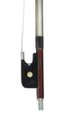 James Tubbs viola bow - handle
