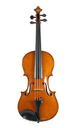 Italian violin by Marcino Bran, 1946 - top