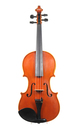 Contemporary Italian violin, Lionello Galetti, Cremona  top