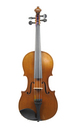 3/4 - attractive 3/4 violin from Markneukirchen