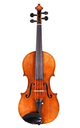 Powerful Markneukirchen violin, 1940's, Guarnerius model