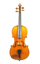 3/4 - recommendable, old Mittenwald 3/4 violin - for soloists - top