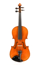 3/4 - 19th century Mittenwald 3/4 violin, approx. 1880