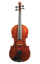 Old, Mittenwald orchestra violin with a dark, clear tone, 1950's
