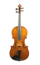 German 3/4 violin, Hermann Keim, 1991 - top