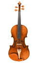 "Handsome old German violin. ""Conservatory violin"", approx. 1920"