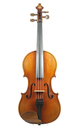 TONALLY IMPROVED: Good Schönbach viola, Ferdinand Fischer, 1935
