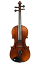 Antique French violin. J.T.L. Mirecourt