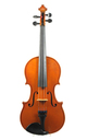 German violin, Bubenreuth approx. 1970 - top