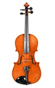 7/8 - Powerful modern Markneukirchen 7/8 violin, approx. 1970
