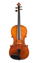 Heinrich Schnier, Viola, Stadthagen Germany 1951 - top view