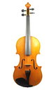 Good Mittenwald viola, Matthias Klotz 1982 - top view