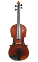 Antique French viola, Mirecourt approx. 1870