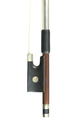 Good German violin bow, Markneukirchen - frog