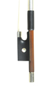 French violin bow, J.T.L. Sarasate maitre - frog
