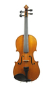 "3/4 – antique French ""Compagnon"" violin, approx. 1870"