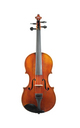 JTL Compagnon violin, 1/2, JTL - top view